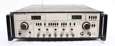 Wavetek 907 Signal Generator 7 - 11 Ghz