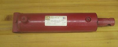 Prince Hydraulic Cylinder - 3in. Bore 8in. Stroke 1 12in. Shaft- 2500 Psi