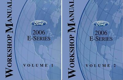 Bishko OEM Maintenance Owner/'s Manual Bound for Ford All Models