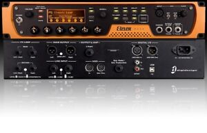 Eleven Rack Muliti Effects Rack for Guitar/Bass and Recording