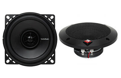 Rockford Fosgate R1675X2 Prime 6.75-Inch Full Range 2-Way
