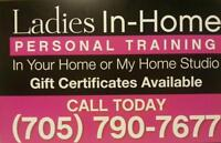 Ladies,Heavenly Bodies Fitness-Your Home Or Mine.Personal Train.