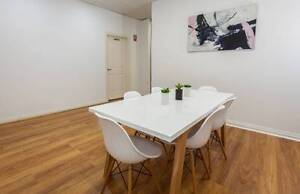 Private office everyday for 1/2 day at $60 per week. Adelaide CBD Adelaide City Preview