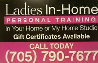Tighten & Tone Your Body.In Your Home Or Office in Barrie.