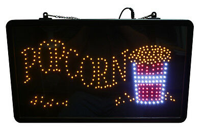 Paragon Led Popcorn Sign 1098