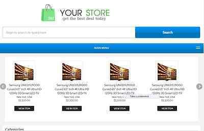 Optimum Auction Website Free Installation Hosting