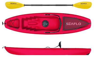 Kanu Aufblasbar Kajak Sevylor Yukon Kcc380 mit Paddel Plus Inflatable Kajak Kajaks