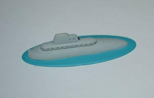 Disney 20,000 Leagues Submarine Kingdom Of Cute Series 2 Vinylmation LR