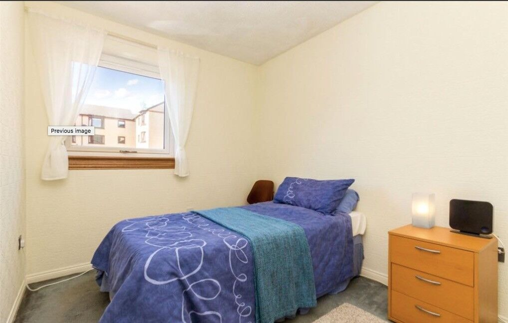 G209LY Two Clean Bedrooms To Rent In West End Near Glasgow Uni Directly  From Landlord No