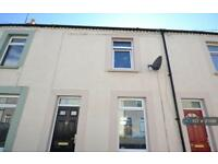 2 bedroom house in Orbit Street, Cardiff, CF24 (2 bed)