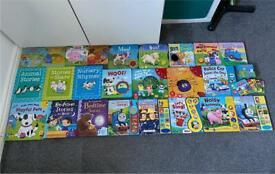 Huge Board Book Bundle