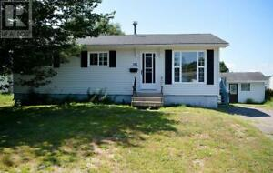 361 Summit Drive Saint John, New Brunswick
