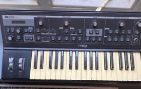 Moog little phatty stage ii / 2
