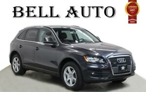 2011 Audi Q5 SOLD SOLD SOLD 2.0T AUDI Q5 PREMIUM PLUS LEATHER