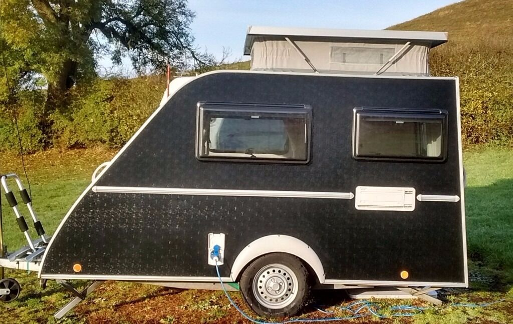 2010 KIP Kompakt 300 (Shelter) | in Helston, Cornwall | Gumtree