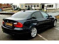 Bmw 320d e91 se sport hpi clear full history 6speed