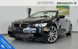 2013 BMW M3 Navigation & Executive Package