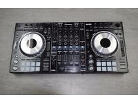 Pioneer DDJ-SZ with Magma CTRL Case £1075