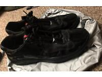 Prada Patent Leather / American Cups Size 8.5