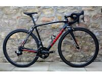 Used, COST £7750. 2017 SPECIALIZED S-WORKS TARMAC SRAM RED ETAP CARBON ROAD BIKE. PRO LEVEL. JUST 6.5KG for sale  York, North Yorkshire