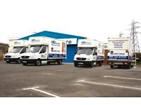 Removals clearance disposal delivery storage moves man and van service