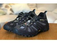 Merrell Chameleon II Uk Size 12 Hiking Walking Shoes