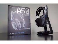 Astro A50 PS4