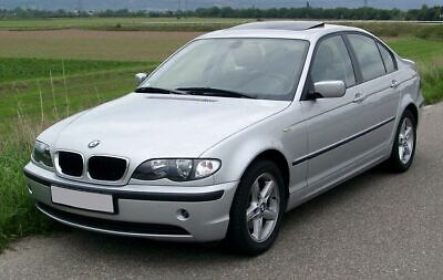 V MAXX  BMW 3 Series E46 1998   2005  All Models  BIG BRAKE COMPLETE PACKAGE