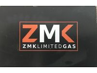 Z.M.K LTD Gas engineers