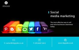 SOCIAL MEDIA MARKETING AND LEADS GENERATION