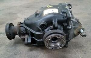 BMW E46 Differential *3.0L/M54B30*