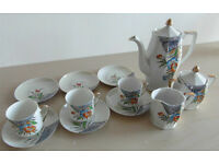 Klimax Japanese Handpainted Porcelain