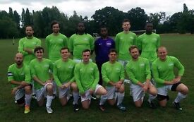 PLAY FOOTBALL IN SOUTHFIELDS, TOOTING, CLAPHAM, WIMBLEDON, PUTNEY, BALHAM, JOIN SOCCER TEAM LONDON