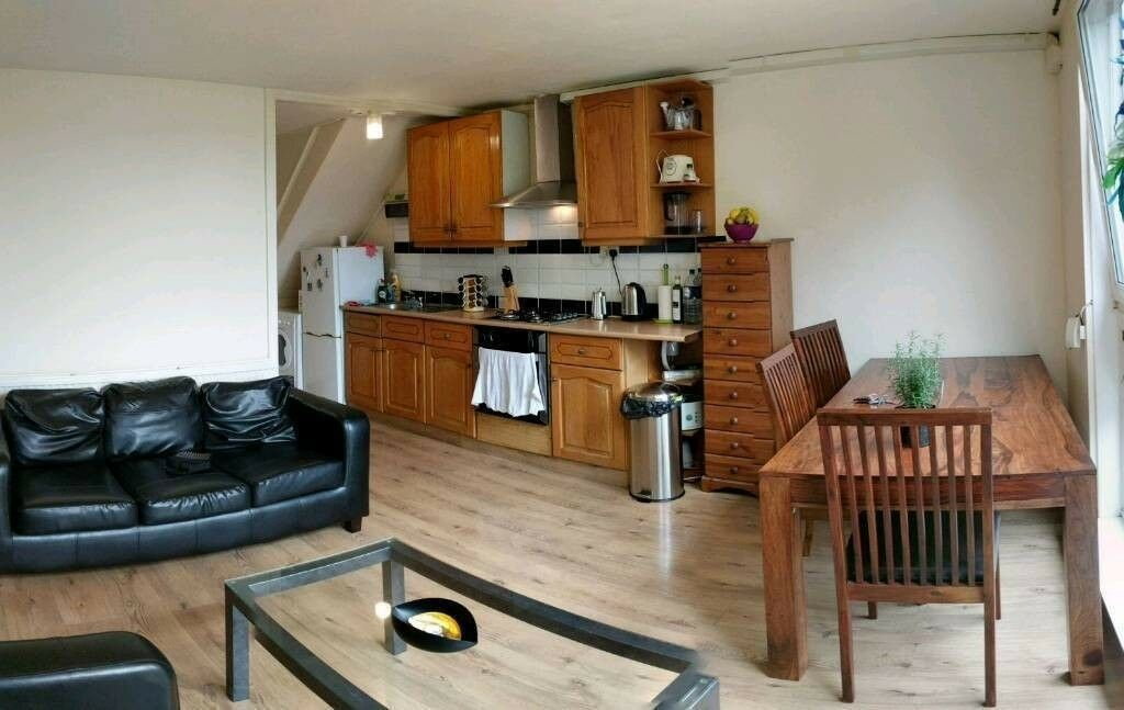 ** Cheap Double Portobello -Holland Park-NottingHill- Central Line 3bed HouseShare with only 2