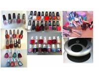 Manicure and Pedicure Sets