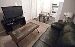 Furnished Suite Downtown Regina | Weekly/Monthly Rates Available Regina Regina Area image 1