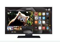"""42"""" Slimline LED Full HD Smart Tv"""