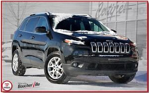 2015 Jeep Cherokee North, voiture impeccable