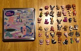 Littlest Petshop Toy Collection/ Bundle