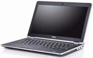 "Dell Latitude E6430 14"" Laptop i5-2520M 2.5GHz 4GB RAM 320GB HD Win7Pro Webcam DVDRW"