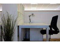 Desk space with great facilities - central Woking