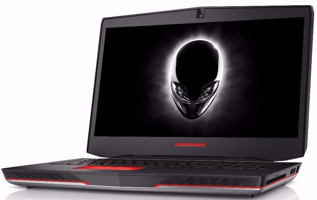 "[Sell OR swap for desktop] Dell Alienware 15 R2 i7-6700HQ 16Gb SSD 15.6"" FHD GTX 970M W10P"