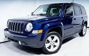 2012 JEEP PATRIOT 2WD SPORT NORTH PLUS A/C SIEGES CHAUFFANTS DEM