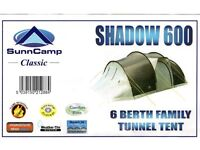 tent shadow 600