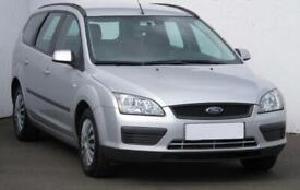 Ford Focus t track system