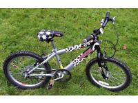 Super Raleigh Striker Children's Bike (13 inch wheel) for sale