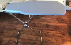 Flippr 360° rotating ironing board