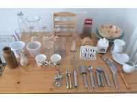 Kitchen job lot bundle
