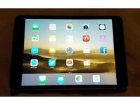 iPad Mini 2 (2nd Gen) 16Gb Space Grey. Retina Apple