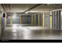 Storage space available to rent in Garage in London (EC1V) - 153 Sq Ft